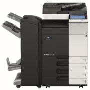 Konica Minolta Bizhub C284e DF 701 FS 534 SD 511 PC 210 Front Price Offers
