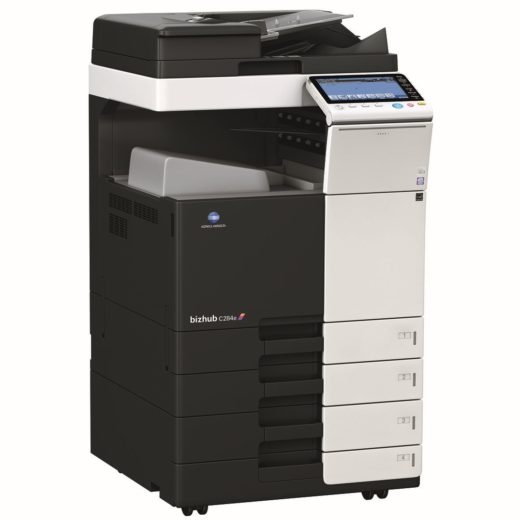Konica Minolta Bizhub C284e DF 701 OT 506 PC 210 Price Offers