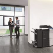 Konica Minolta Bizhub C364e Office 365 Price Offers