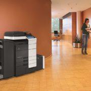 Konica Minolta Bizhub C754e Office 365 Price Offers