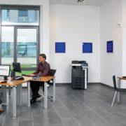 Konica Minolta Bizhub C220 DF 617 Office 365 Special Price Offers