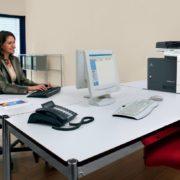 Konica Minolta Bizhub C25 Office 365 Special Price Offers