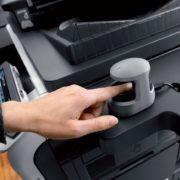 Konica Minolta Bizhub C280 Security Finger Vein Scanner AU 102 Price Offers