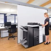 Konica Minolta Bizhub C368 Office Price Offers