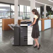 Konica Minolta Bizhub C554 Office 365 Price Offers