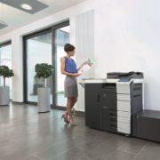 Konica Minolta Bizhub C554 Office 365 Special Price Offers