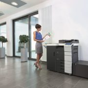 Konica Minolta Bizhub C654 Office 365 Special Price Offers