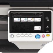 Konica Minolta Bizhub C227 DF 628 OT 506 PC 214 Panel Keypad Price Offers