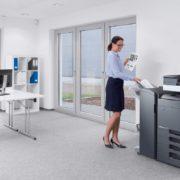Konica Minolta Bizhub C227 Office 365 Price Offers