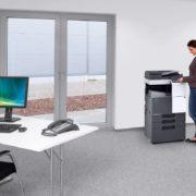 Konica Minolta Bizhub C227 Office Price Offers