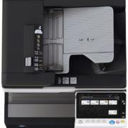 Konica Minolta Bizhub C258 DF 704 OT 506 PC 210 Top Price Offers