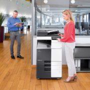 Konica Minolta Bizhub C258 Office 365 Price Offers