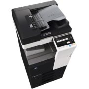 Konica Minolta Bizhub C287 DF 628 OT 506 PC 214 Side Price Offers