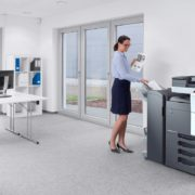 Konica Minolta Bizhub C287 Office 365 Price Offers