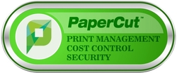 Konica Minolta Bizhub PaperCut Print Management