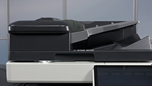 Konica Minolta Bizhub C659 Training Scanning Sending Faxing