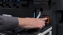 Konica Minolta Bizhub C759 Training System Overview