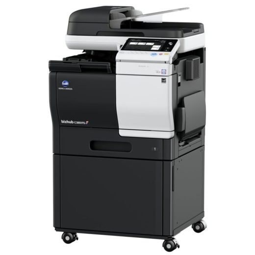 Konica Minolta Bizhub C3851FS DK-P03 Right Price Offers
