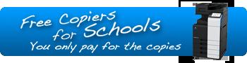 Free Copiers For Schools