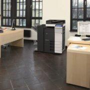 Konica Minolta Bizhub C284e Office 365 Price Offers