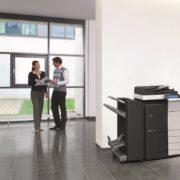 Konica Minolta Bizhub C364e Office 365 Price Offers