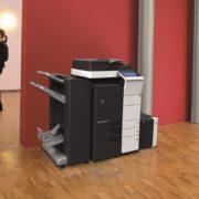 Konica Minolta Bizhub C454e Office 365 Price Offers
