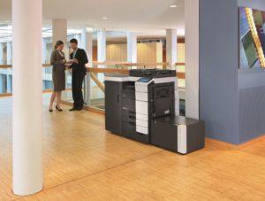 Konica Minolta Bizhub C654e Office 365 Price Offers