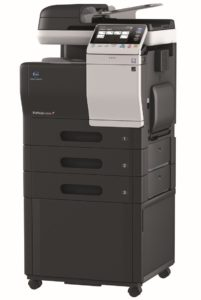 Konica Minolta Bizhub C3350 Mainbody Right PF P13 DK P03 Price Offers
