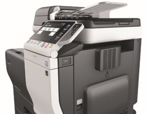 Konica Minolta Bizhub C3350 Panel SideView Price Offers