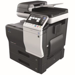 Konica Minolta Bizhub C3350 Right Price Offers
