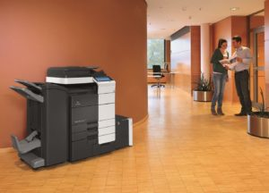 Konica Minolta Bizhub C754e Office 365 Price Offers