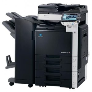 Konica Minolta Bizhub C220 FS 527 SD 509 DF 617 Price Offers