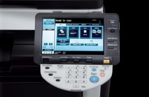 Konica Minolta Bizhub C220 Panel Price Offers