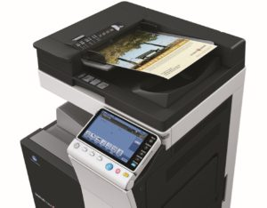Konica Minolta Bizhub C224 Document Feeder Right Price Offers
