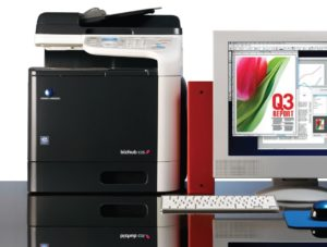 Konica Minolta Bizhub C25 Copier Office Price Offers