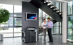 Konica Minolta Bizhub C280 FS 527 SD 509 DF 617 Office 365 Price Offers