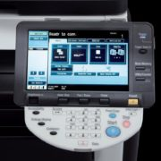 Konica Minolta Bizhub C280 Panel Price Offers