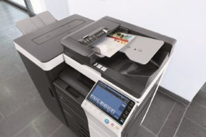 Konica Minolta Bizhub C284 Office Price Offers