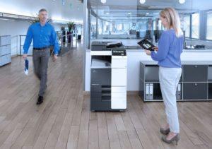 Konica Minolta Bizhub C308 Office 365 Price Offers