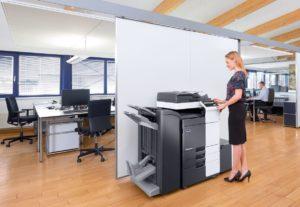 Konica Minolta Bizhub C308 Office Price Offers