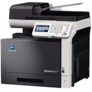 Konica Minolta Bizhub C35 Right View Special Price Offers