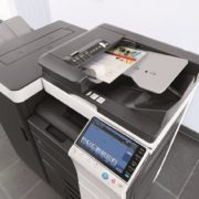 Konica Minolta Bizhub C364 Office Price Offers