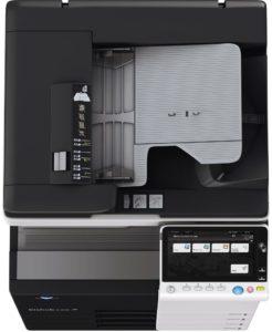 Konica Minolta Bizhub C368 DF 704 OT 506 PC 210 Top Price Offers