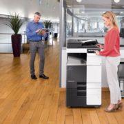 Konica Minolta Bizhub C368 Office 365 Price Offers