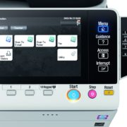 Konica Minolta Bizhub C3850 Panel Front Price Offers