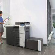 Konica Minolta Bizhub C454 Office 365 Price Offers