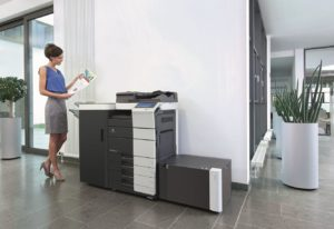 Konica Minolta Bizhub C454 Office 365 Price Offers