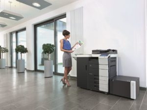 Konica Minolta Bizhub C554 Office 365 Special Price Offers