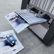 Konica Minolta Bizhub C754 Office Folders Printing Price Offers