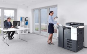 Konica Minolta Bizhub C227 Office 365 Price Offers
